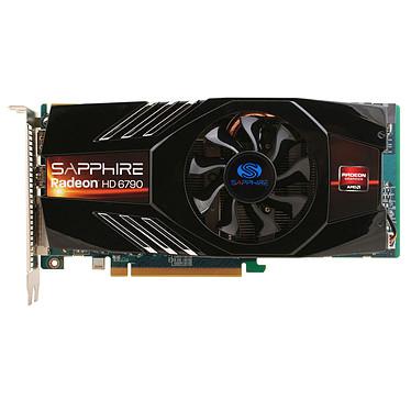 Acheter Sapphire Radeon HD 6790 1GB