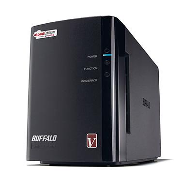 Buffalo CloudStation Duo 2 To (2x 1To)