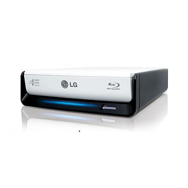 LG BE12LU38 Graveur Blu-ray, M-Disc et DVD Super Multi DL LightScribe Externe