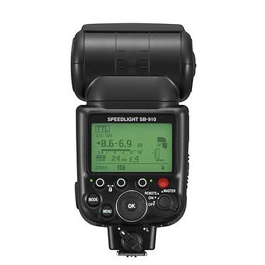 Acheter Nikon SB-910