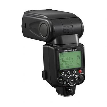 Avis Nikon SB-910