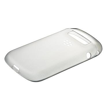 Avis BlackBerry Soft Shell Transparent