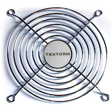 Grille de ventilateur 120 mm