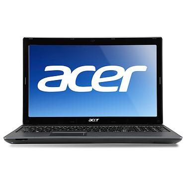 "Acer Aspire 5349-B814G32Mn Intel Celeron B815 4 Go 320 Go 15.6"" LCD Graveur DVD Wi-Fi N Webcam Windows 7 Premium 64 bits"
