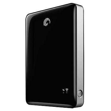 Seagate GoFlex Satellite 500 Go Noir (USB 3.0) Disque dur portable Wi-Fi / USB 3.0