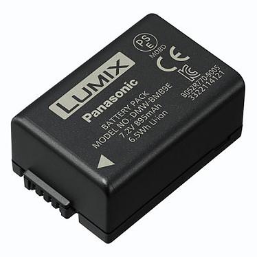 Panasonic DMW-BMB9E Batterie Lithium-Ion 895 mAh (Panasonic Lumix DMC-FZ40, FZ45, FZ100)