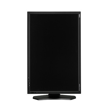 "Avis NEC 24.1"" LCD - MultiSync PA241W-BK"