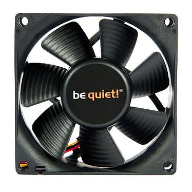 Avis Be Quiet ! SilentWingsPURE 120 mm + Grille de ventilateur 120mm