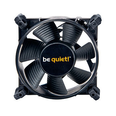 Be Quiet ! Dark Wings DW1 80mm