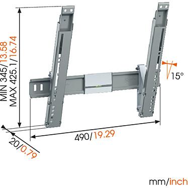 Avis Vogel's THIN 215 UltraThin