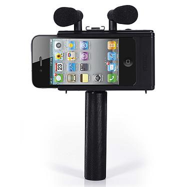 Fostex AR-4i Interface audio pour iPhone 4