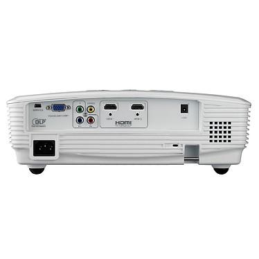 Avis Optoma HD23 + LP-HD23