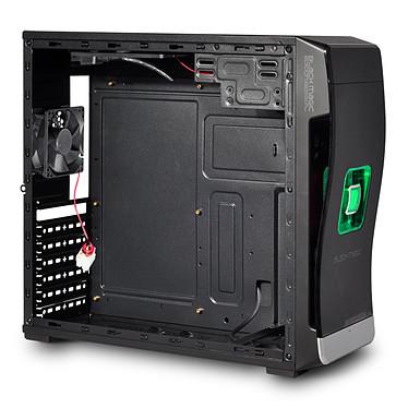 Acheter Advance Black Magic Vert + un Lecteur de Cartes Flash Offert
