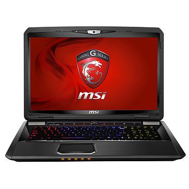 "MSI GT783-643 Intel Core i7-2670QM 12 Go 750 Go 17.3"" LED NVIDIA GeForce GTX 580M Graveur DVD Wi-Fi N/Bluetooth Webcam Windows 7 Premium 64 bits (garantie constructeur 2 ans)"