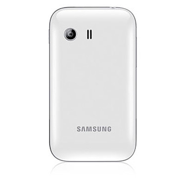Avis Samsung Galaxy Y GT-S5360 - Blanc