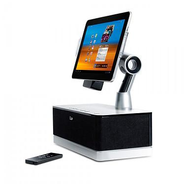 "iLuv ArtStation Pro Multimedia Center pour Samsung Galaxy Tab 8.9"" et Galaxy Tab 10.1"""
