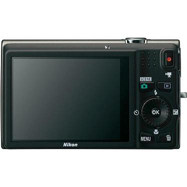 Avis Nikon Coolpix S6200 Argent + Carte SD 8 Go