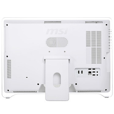 Avis MSI Wind Top AE2211-026 Blanc