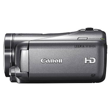 Avis Canon LEGRIA HF-M406