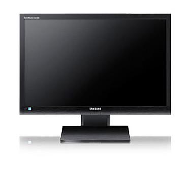 "Samsung 24"" LED - SyncMaster S24A450B 1920 x 1080 pixels - 5 ms - Format 16/9 - Noir"