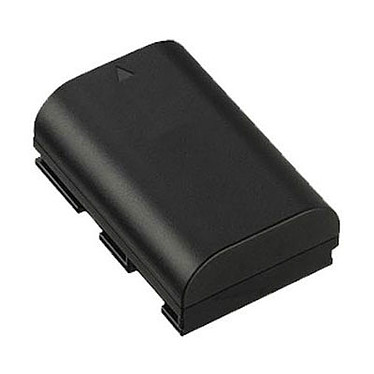 ANSMANN A-Can LP-E6 Batería de repuesto (compatible con Canon 60D / 7D / 5D Mark II)