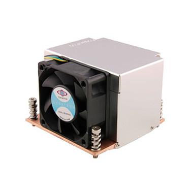 Dynatron R5 Ventilateur 2U pour processeur Intel (socket Intel 2011)