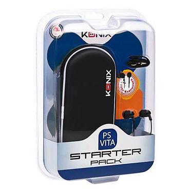 Konix Starter Pack (PS Vita)