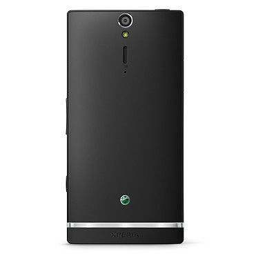 Avis Sony Xperia S Noir