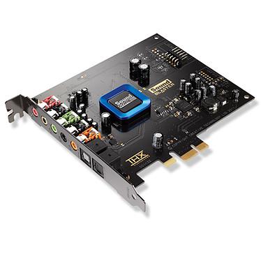 Creative Sound Blaster Recon3D PCI-E (Bulk)