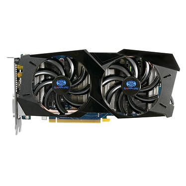 Avis Sapphire Radeon HD 6870 OC 1 Go + Dirt 3