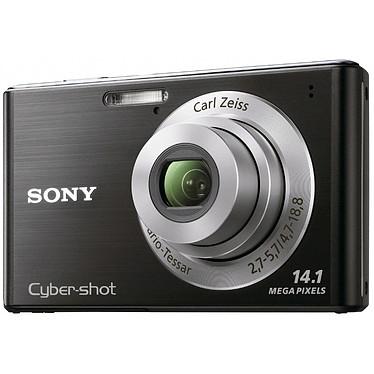 Sony DSC-W550 Noir