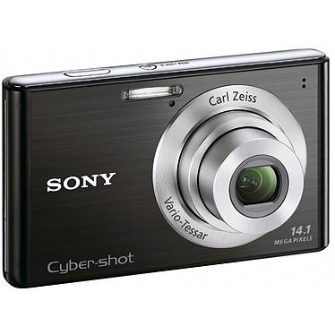 Avis Sony DSC-W550 Noir