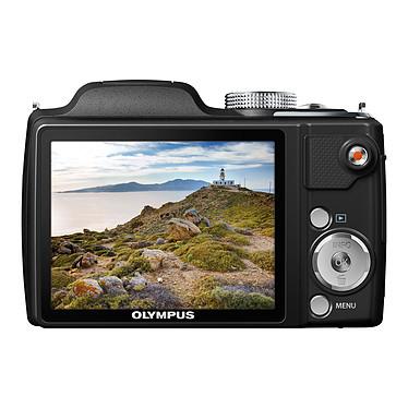 Avis Olympus SP-720 UZ Noir