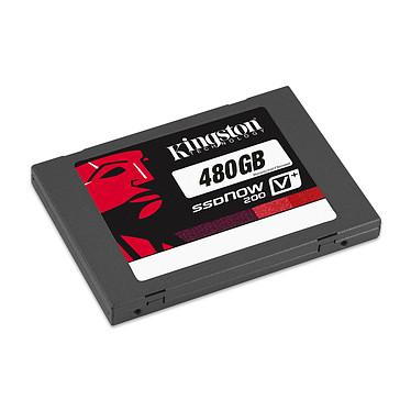 Avis Kingston SSDNow V+200 Series 480 Go Kit Upgrade