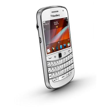 Avis BlackBerry Bold 9900 Qwerty Blanc