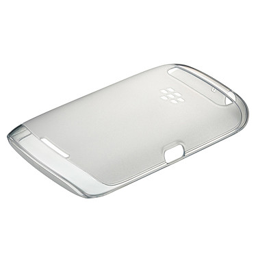 BlackBerry Soft Shell Translucide