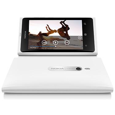 Acheter Nokia Lumia 800 Blanc