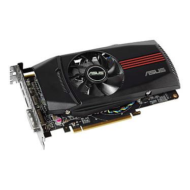 ASUS HD7770-DC-1GD5 1 Go 1 Go HDMI/DVI/Dual Mini-DisplayPort - PCI Express (AMD Radeon HD 7770)