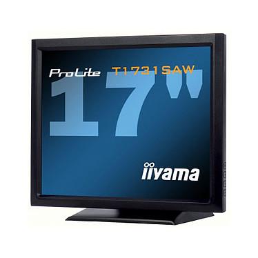 "iiyama 17"" LCD Tactile - ProLite T1731SAW-B1 pas cher"