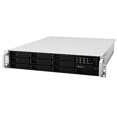 Avis Synology RackStation RS3412RPxs