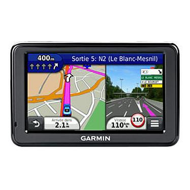 """Garmin nüvi 2545 GPS 24 pays d'Europe Ecran 5"""""""