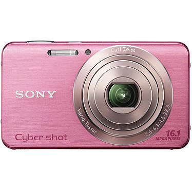 Sony Cyber-shot DSC-W630 Rose