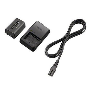 SONY ACC-TCV5 Kit batterie et chargeur (pour Handycam)