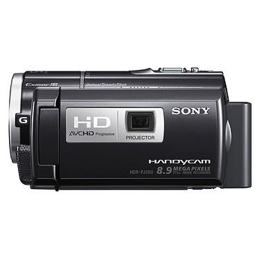 Avis Sony HDR-PJ260V