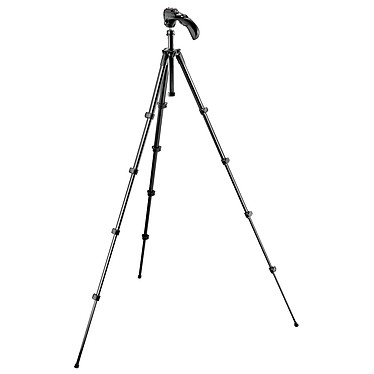 Manfrotto Série Compact MKC3-H01