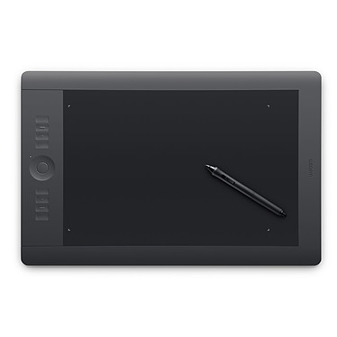 Wacom Intuos 5 Touch L Tablette graphique multi-touch