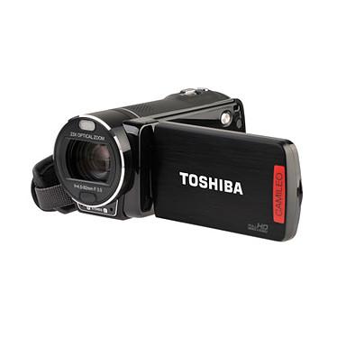 Toshiba Camileo X400 Noir pas cher