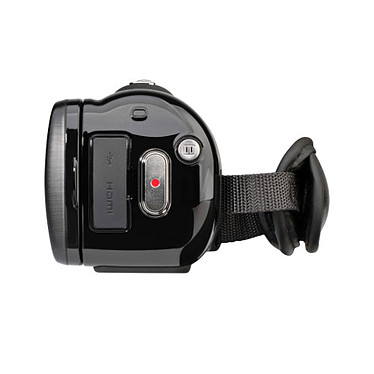 Acheter Toshiba Camileo X400 Noir