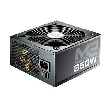 Cooler Master Silent Pro M2 850W 80PLUS Silver Alimentation modulaire 850W ATX 12V v2.3 / EPS 12V - 80PLUS Silver