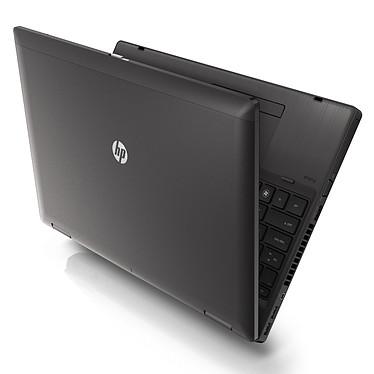 Avis HP ProBook 6560b (LY443ET)